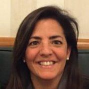 Marta Molina. Presidenta de la Asociación DotFam NetHome