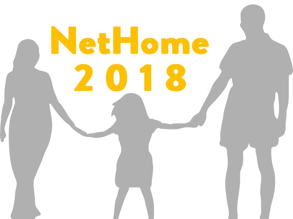 2018 – LANZAMIENTO NETHOME