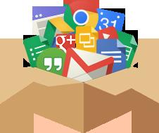 2016 – Google participate